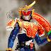 Kamen Rider Gaim Episode 28 Subtitle Indonesia