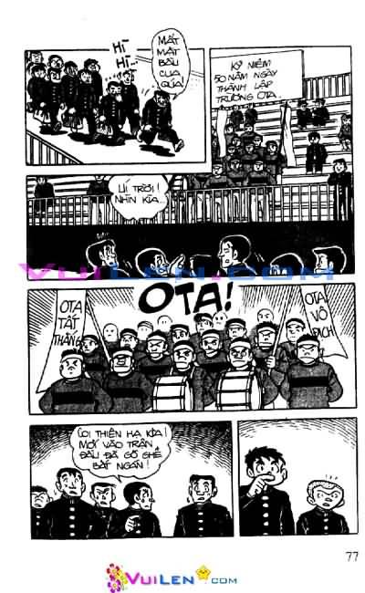 Jindodinho - Đường Dẫn Đến Khung Thành III  Tập 4 page 77 Congtruyen24h