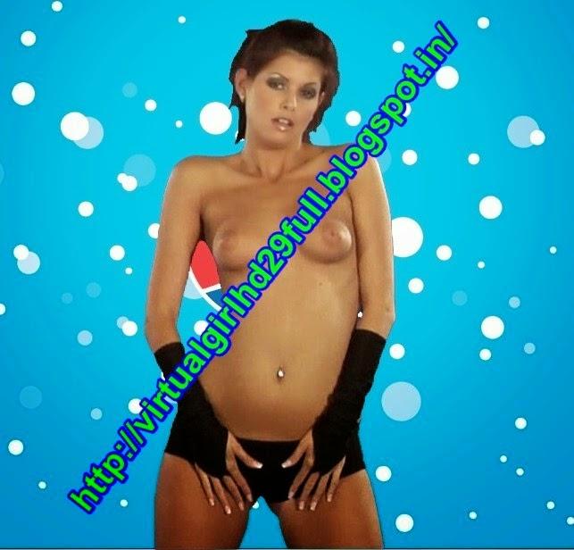 free naked beth chapman