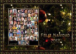 Gracias Neo por tu postal  como siempre para Navidad