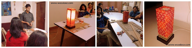 Photos from Chennai crafters meet