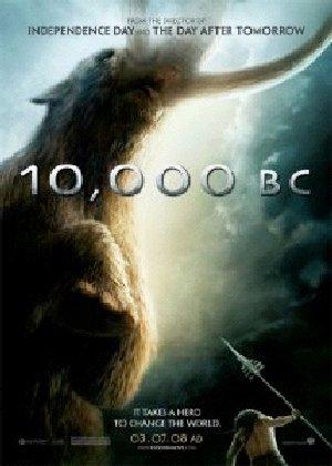 10.000 năm trước Công Nguyên Vietsub - 10000 BC (2008) Vietsub
