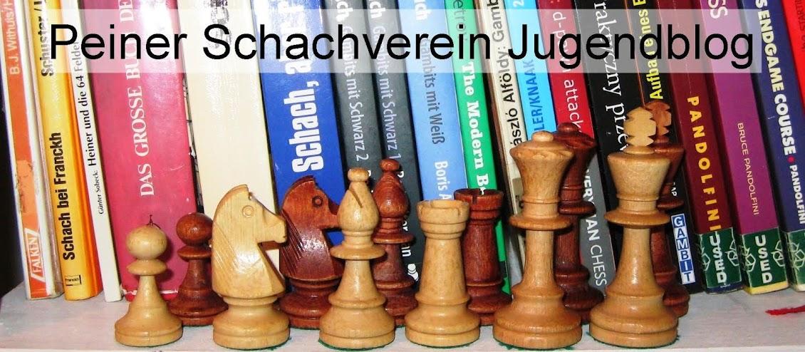 Peiner Schachverein Jugend