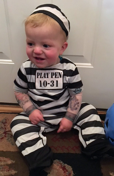 Play Pen Convict