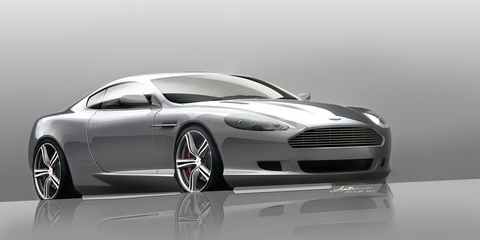 aston martin db9 all car model. Black Bedroom Furniture Sets. Home Design Ideas