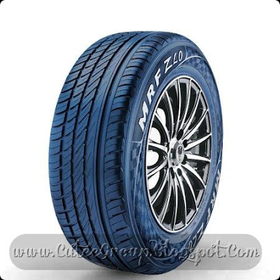 MRF India's major tyre manufacturing company, Madras Rubber Factory is popularly known as MRF. It is considered to be the largest tyre manufacturer in India which makes all types of tyres, from auto to sedan, bias to radial including tubes and conveyor belts.