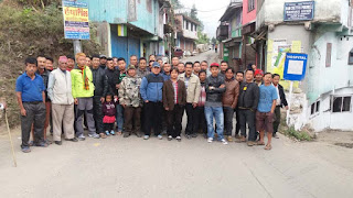 10 december darjeeling hill tea garden strike in mungpoo