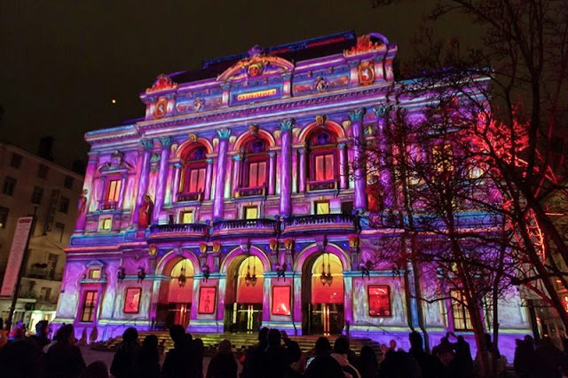 Festival delle luci in Europa