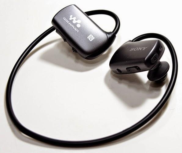 Sony Walkman NWZ-WS613