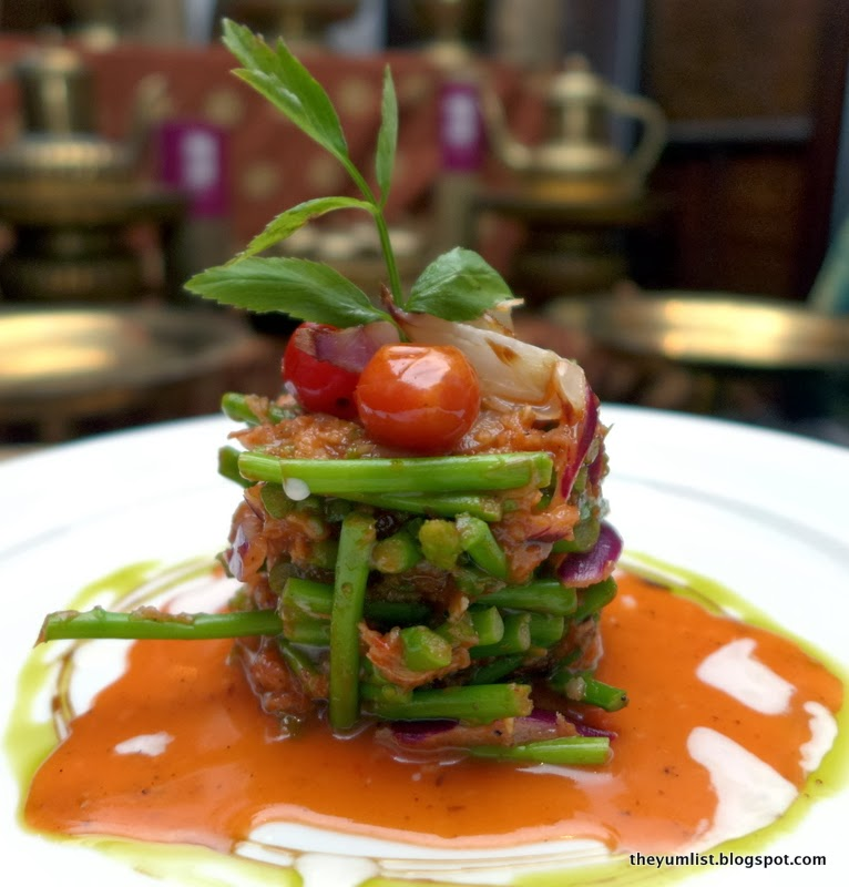 Best restaurants in kuala lumpur the yum list food awards for Fine dining food