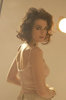 Rachel Weisz Cliff Watts photoshoot