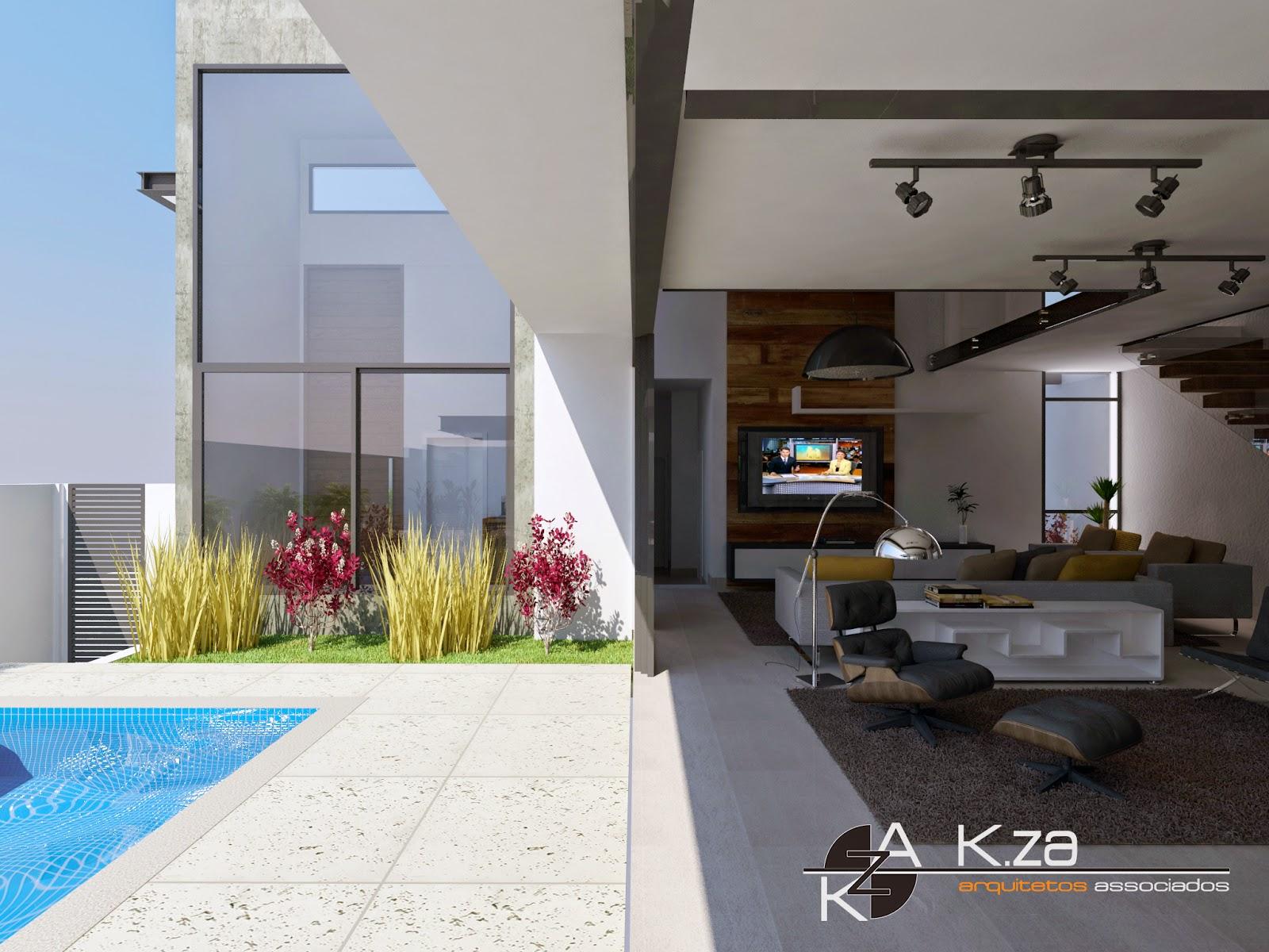 Kza arquitetos associados resid ncia 02 cond swiss park for M park geneve