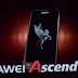 Fabricante Huawei lana Ascend D Quad e D Quad XL