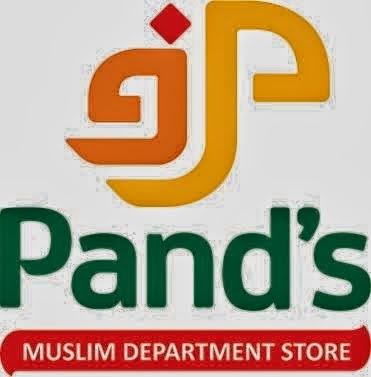 Lowongan Kerja di Pand's Muslim Department Store – Yogyakarta (Visual Merchandiser, Driver dan Pramuniaga)