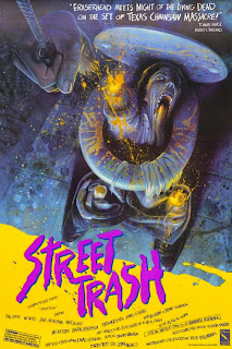 Watch Street Trash (1987) movie free online