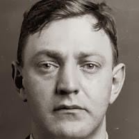 Dutch Schultz, mobster and bootlegger