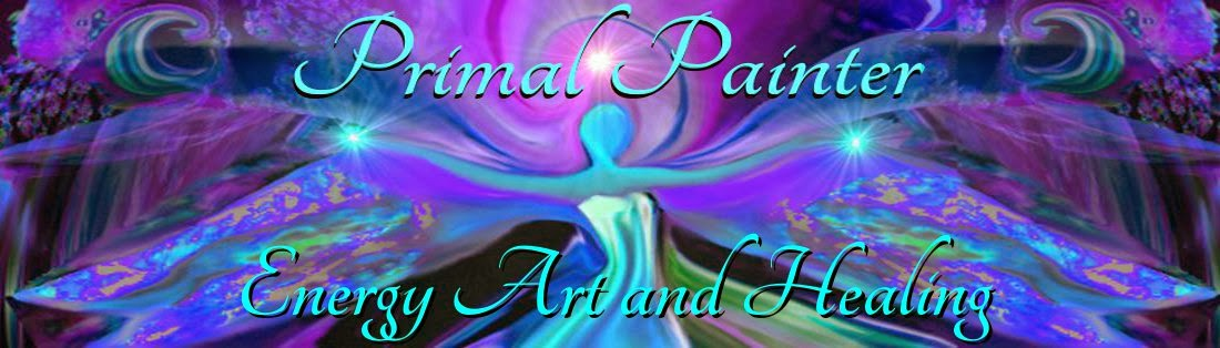 Energy Art and Healing