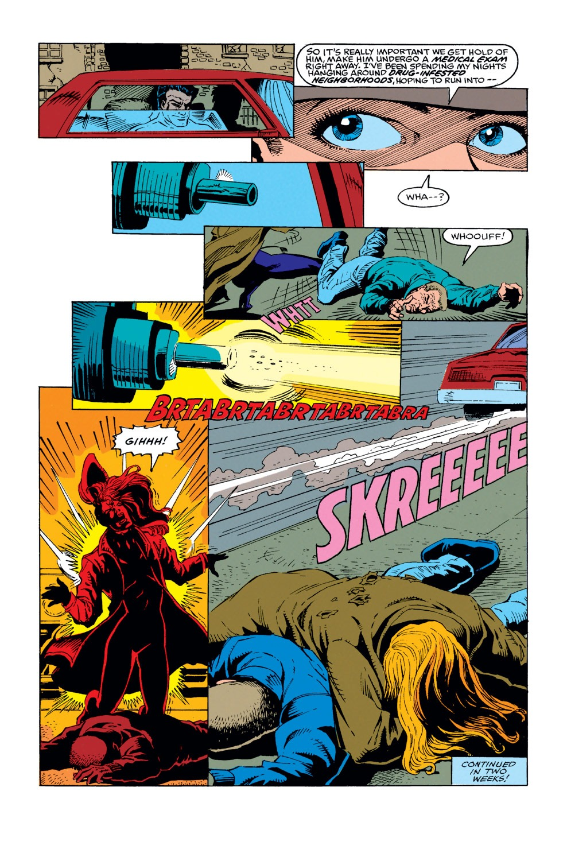 Captain America (1968) Issue #374 #307 - English 18