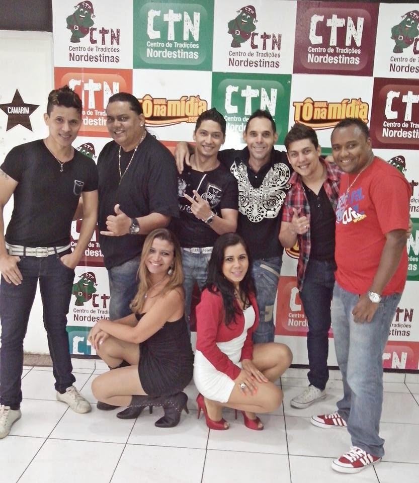 Show no CTN Limão