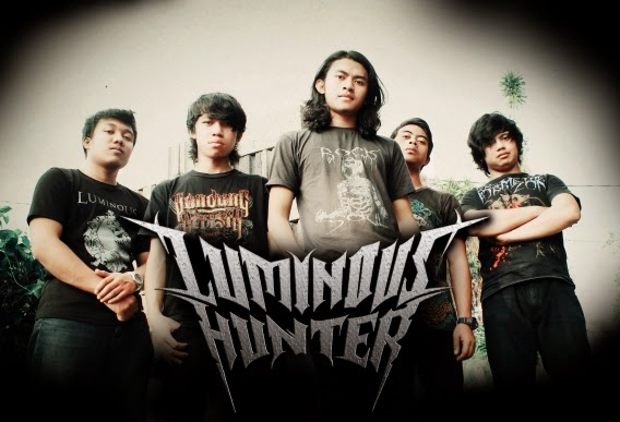 download mp3 Luminous Hunter Band Metalcore Bandung foto logo artwork wallpaper twitter reverbnation purevolume facebook