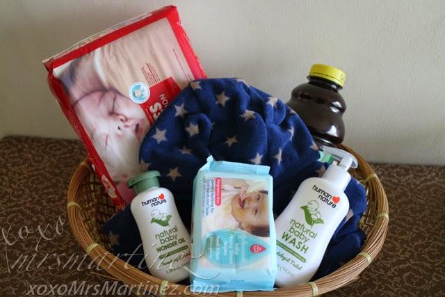 Baby Gift Basket Essentials : Baby shower gift guide ideas xoxo mrsmartinez