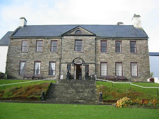 The Falls Hotel: Ennistymon, Co Clare