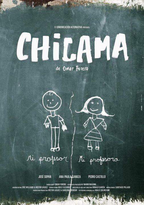 Chicama (2012)