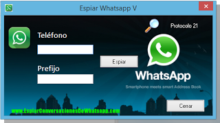 WhatsApp para PC te ofrece la posibilidad de enviar mensajes de texto y compartir archivos