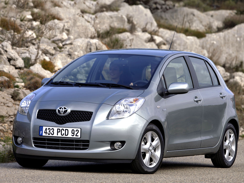 Is Toyota Yaris A Good Car To Buy