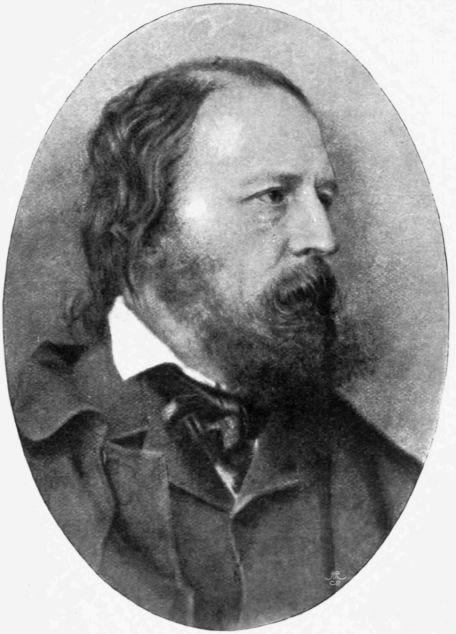 alfred lord tennyson essay