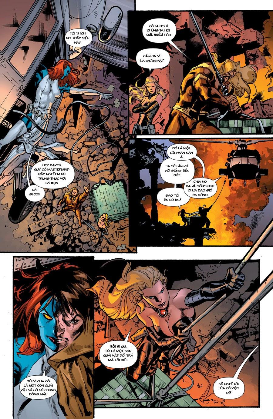 All New X-Men chap 12 - Trang 12