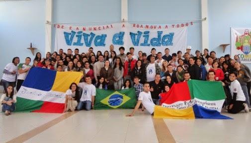 JM se reúne na Diocese de Guarulhos