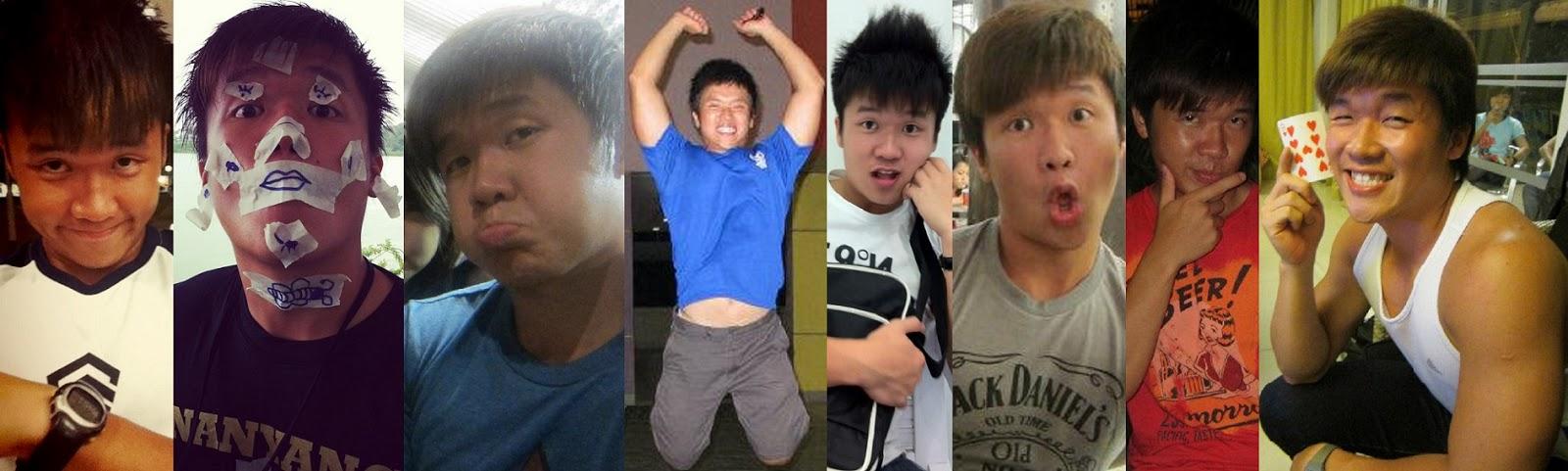 ManSA (Manhunt Singapore Alumni): September 2013