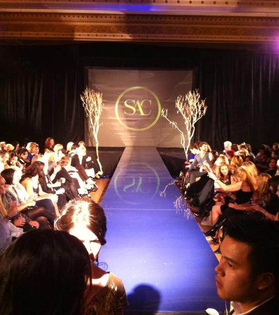 Sac Fashion Week 2012: Friday night's designer showcase