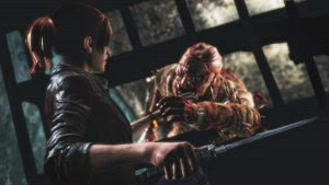 تحميل لعبة Resident Evil Revelations 2 بلايستيشن 3