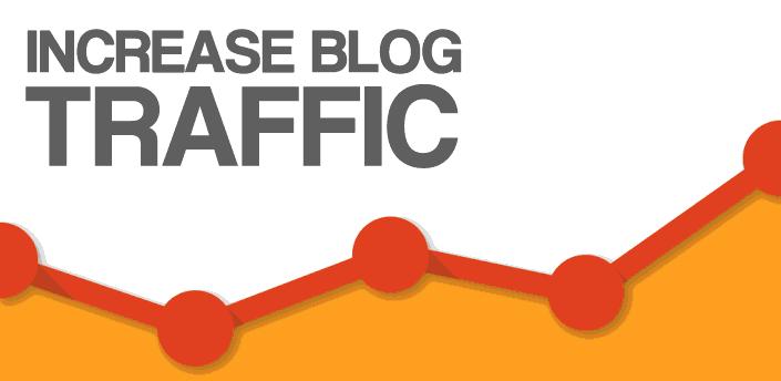 Cara Meningkatkan Traffic Pengunjung Blog/Website
