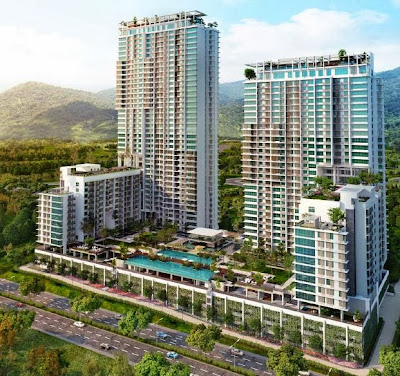 Iskandar Residence Medini, Latest Launch in Nusajaya Johor Bahru  (JB), Iskandar Malaysia