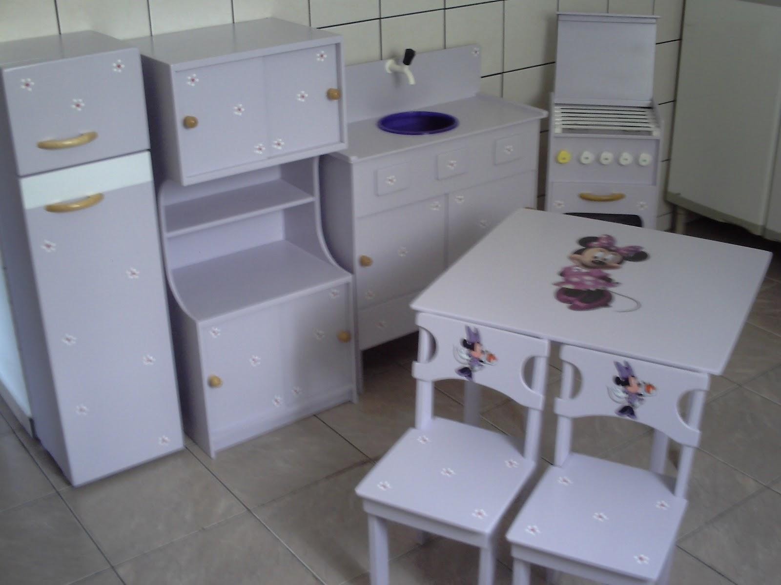Silva Artes Brinquedos ~ Mercado Livre Cozinha Infantil
