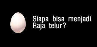 Game Raja telur di indonesia Android