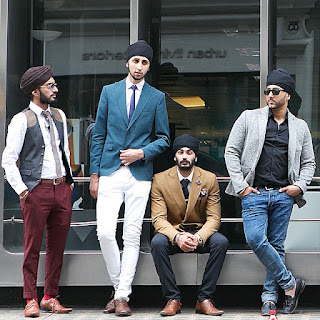 Singh Street Style men's clothing online