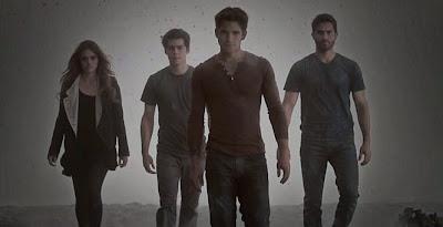 Teen Wolf 5.Sezon 4.Bolum
