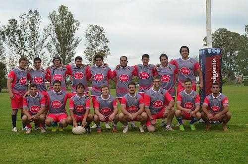 Seven Pajarito González 2015