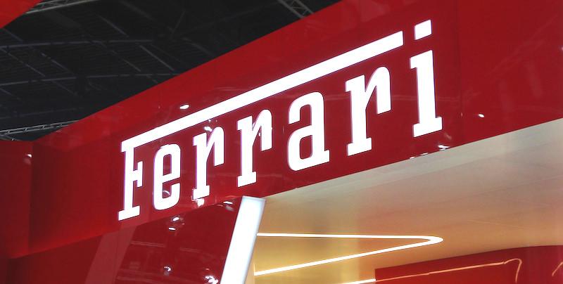 「フェラーリ」が「フィアットクライスラー」から独立し米国で上場へ!