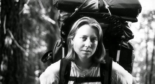 Resenha - Filme Livre Cheryl Strayed