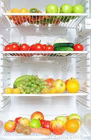 Tips sobre conservación de alimentos en refrigerador