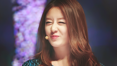 "Pretty JIYEON PICTURE ""Cute Dino"""