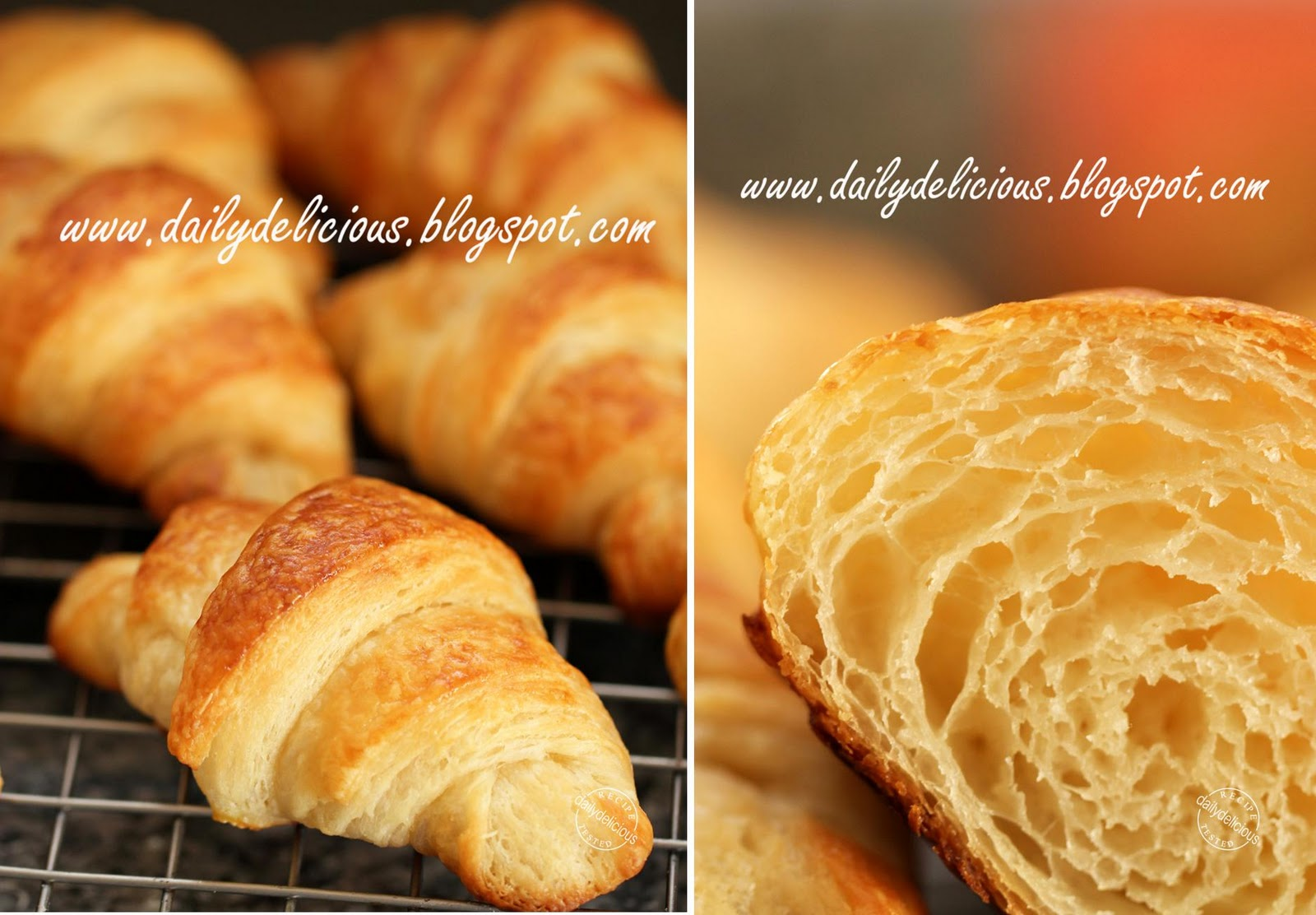 dailydelicious september 2011 daring bakers� challenge