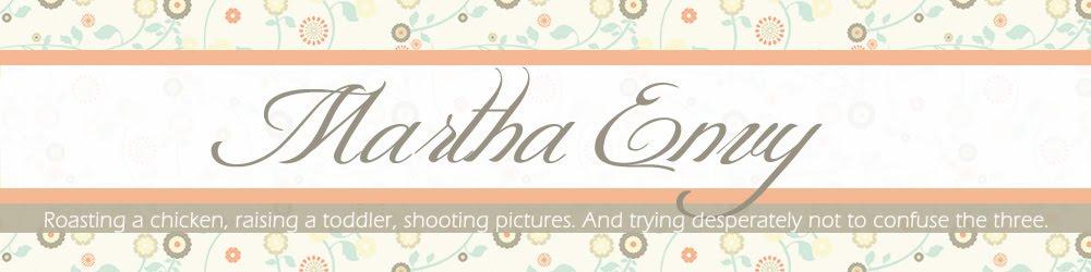 Martha Envy