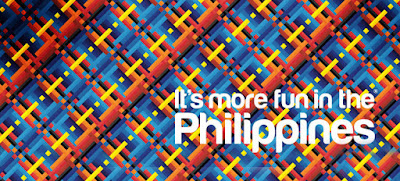 More Fun in the Philippines!