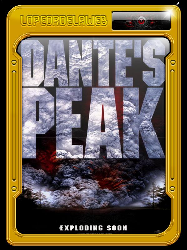 Dante's Peak (1997) BrRip-720p-Dual-Mega